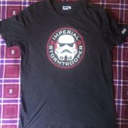 Imperial Storm Trooper Star Wars