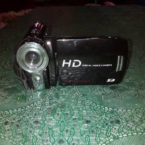 Handycame/digital video camera