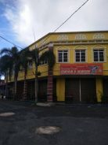 2 Storey Shop For Sale (Nego Murah Murah Murah)