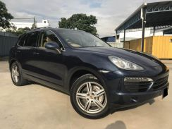 Used Porsche Cayenne S for sale