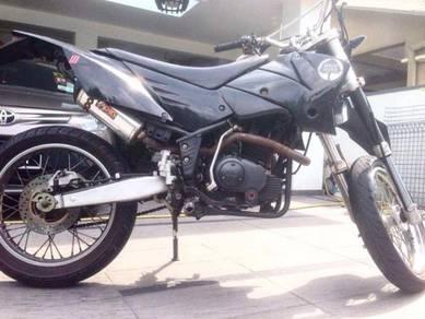 2012/2013 Demak DTM 150cc