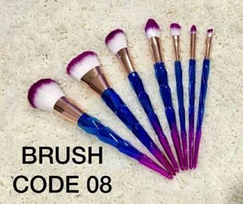 "Unicorn brush ã°âŸâ""â¥"