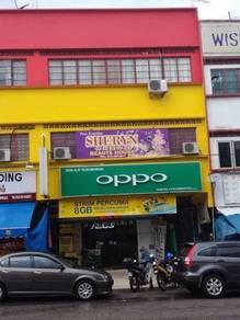 3 Story Shoplot , Jalan Besar, Tampin
