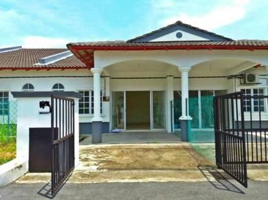 House Taman Tradisi Indah Pulau Indah - FREEHOLD, 3B2R, 20x69