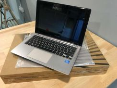 Asus Ultrabook 500GB/USB3 MaxxAudio -F.touch- VER