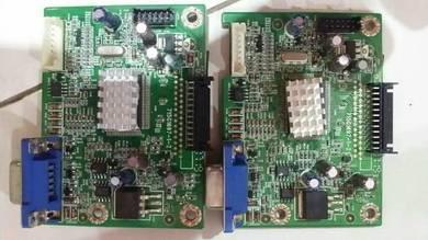 Lenovo L193 wide 715G1697-1-2 board