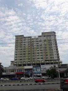 Seri Emas Apartment Bukit Mertajam