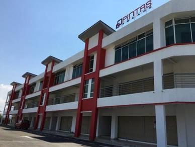 Pintas Square, 1st Floor, Jln Pintas, Penampang