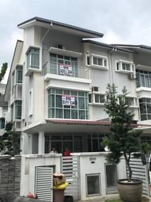 Areca residence Semi D Kepong near Laman Rimbunan Fadason park