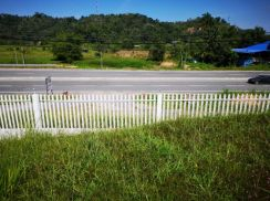 Roadside Land In Pan Borneo Penampang