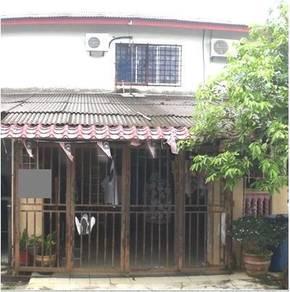 Double storey taman pandan damai-kuantan,pahang(dc10047576)