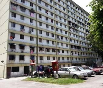 Bukit cheras apartment, jalan 2/144a taman bukit cheras tingkat 8