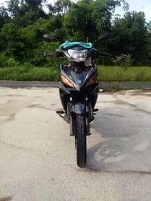 2008 Yamaha 135 LC