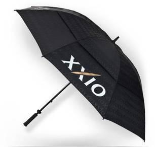 XX10 lightweight 62 inch double canopy umbrellas