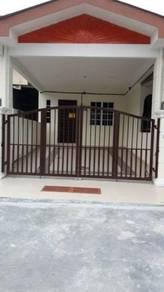 NEWLY RENOVATED Double Storey Terrace Rasah Jaya, SEREMBAN