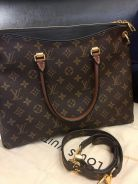 Lv Pallas Mm black