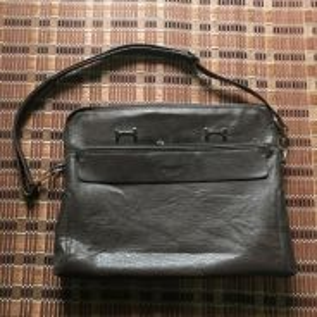 Prada sling bag kulit