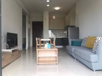 Condo Near Ciq / Country Garden / Johor bahru / 2 Bedroom / Brand New
