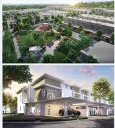 Ara Sendayan - Cadena Phase II ( 22X85 ) Limited One Row Unit