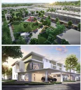 Ara Sendayan - Cadena Phase II ( 22X85 ) Limited One Row Unit