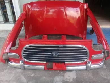 Bodypart Depan Daihatsu Gino L7 Kelisa