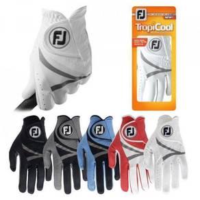 FootJoy TropiCool Golf Gloves Men's LH