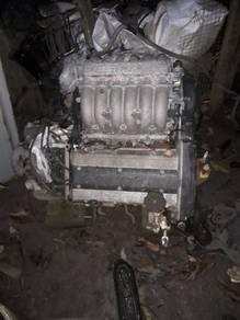 Enjin v6 dan gearbox proton perdana untuk di jual