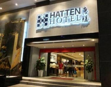 Hatten Square Studios (Service Apartment) For Sale