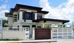 [Below Market Value 2 storey house 23x80 ] Putrajaya Nusa Putra