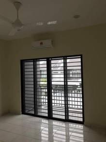 Double Storey House For Rent Nilai Impian Delfina