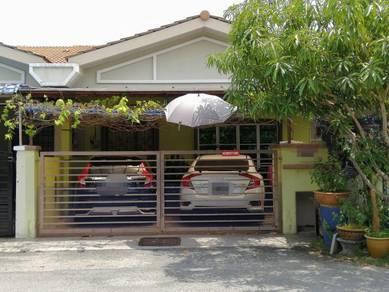 Rumah Setingkat Freehold (Rezab Melayu), Taman Raja Tun Uda, Semenyih