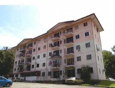 Ramin Apartment, Telipok, Kota Kinabalu, Sabah