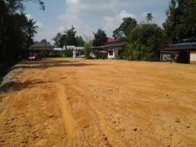 Tanah Cheruk To Kun untuk dijual