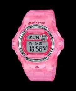 Watch - Casio BABY G BG169R-4E - ORIGINAL