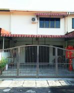 HOT ❗❗ ( Gunung rapat ) fully renovated hse for sale