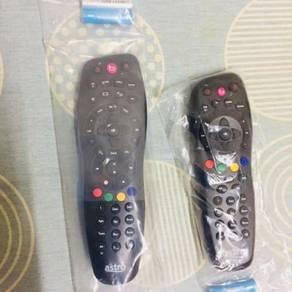 ASTRO remote