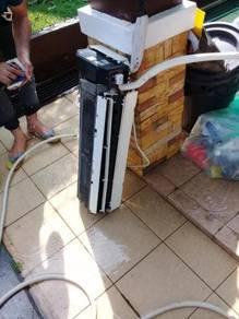 Eletrical problem ( aircond problem ) db.trip