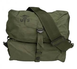 US Medical Kit Bag.Made In Germany
