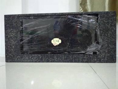 Woofer box 10