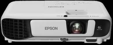 Projector epson eb s41