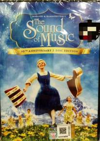 DVD The Sound Of Music