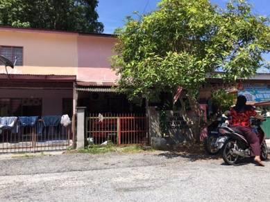 BEST Taman Sri Kampar 2 sty terrace house