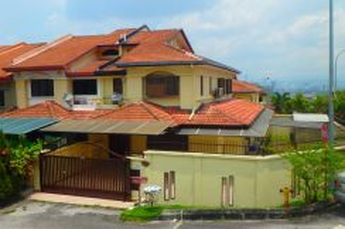 [RENOVATED] 2Sty CORNER House, Bandar Damai Perdana ,Alam Damai Cheras