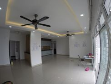 1200Sqft | Dwiputra Residence | Renovated | Pool View