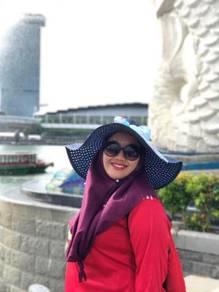 Pakej : singapore day trip tour dari kl sentral