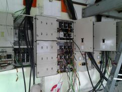 Electrical - Install, Troubleshooting
