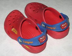 Original Crocs Shoes (Boy's & Girl's Footwear)