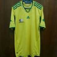 Jersey South Africa ( World Cup 2010 )