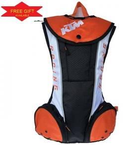 KTM BAG (KTM hydration water backpack/camping bag)