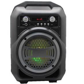 Portable speaker all function